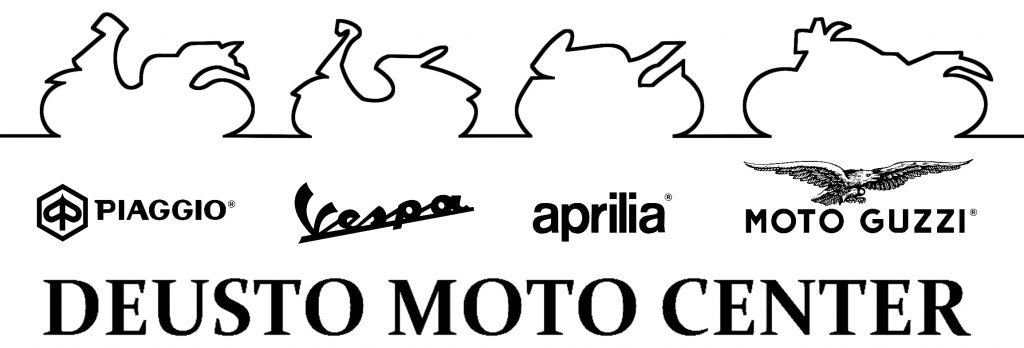 Deusto Moto Center