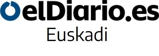 logo elDiario.es Euskadi vertical